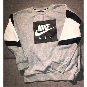 //NIKE// Boys Sweatshirt